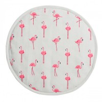 Flamingos Hob Cover